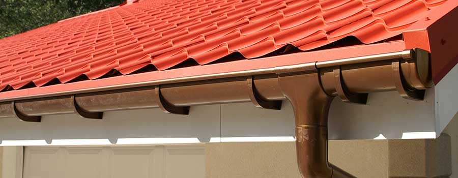 Fortified Roofing NJ Gutters and Downspouts