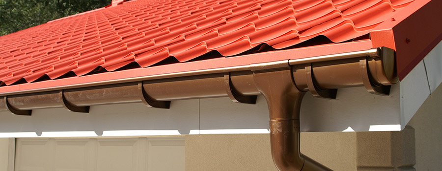 Roof Gutters Types Amp Different Types Of Gutter