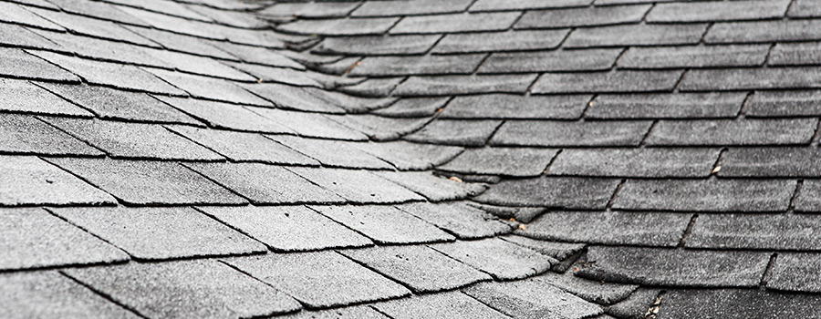 Fixing Curling Shingles Toms River Roofing